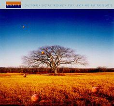 California Guitar Trio [2002] Cg3 + 2 (w_ Tony Levin And Pat Mastellotto)