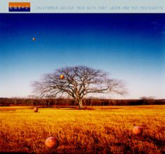 California Guitar Trio [2002] Cg3 + 2 (w_ Tony Levin And Pat Mastellotto)