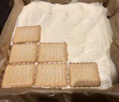 Księżniczka - ciasto bez pieczenia - Blog z apetytem Cake Recipes, Dessert Recipes, Nutella, Tasty, Yummy Food, Polish Recipes, Sweet Desserts, No Bake Cake, Sugar Cookies