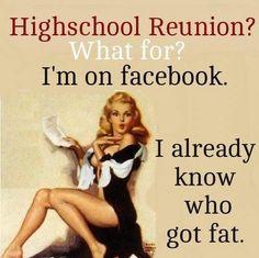 hahahahahaha true story!