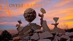 Stone Balance Art, by Gravity Glue (artist Michael Grab). No velcro, no glue, just balance. Michael Grab, Stone Balancing, Balanced Rock, Rock Sculpture, Stone Sculptures, Balance Art, Rock And Pebbles, Environmental Art, Finding Peace