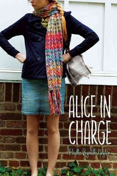 Alice in Charge (Alice)