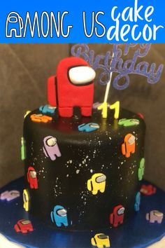 10th Birthday Parties, 12th Birthday, Wedding Parties, Birthday Cake, Themed Cakes, Party Time, Cupcake Cakes, Cake Decorating, Birthdays