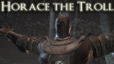 Horace the Troll - Dark Souls 3 Dark Souls 3, Discord, Troll