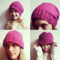 Changing Tides reversible hat will be available mid week  #changingtides #reversible #hat #slouchy #patternbythelinenleaf #crochet #crochetaddict #crochetgeek #instacrochet #instafashion #instadaily by the_linen_leaf