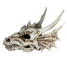 11332 Dragon Skull ***Out of stock***