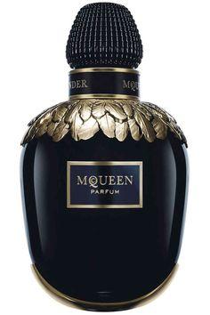 McQueen  - HarpersBAZAAR.com