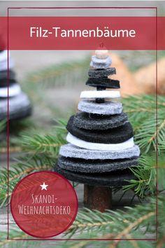Die 343 besten bilder von weihnachten skandinavisch ideen - Tannenbaumschmuck basteln mit kindern ...