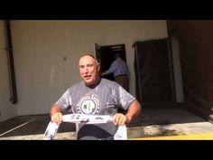 Glenn Martinez takes the Ice Bucket Challenge