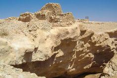 Ubar, lost city in Oman