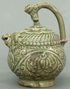 Chinese Celadon
