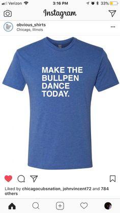 Chicago Cubs Baseball, Baseball Games, Baseball Shirts, Chicgo Cubs, Cubs Win, Root Root, Cubs Shirts, Go Cubs Go, Shirts With Sayings