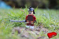 The Lone Samurai . . #lego #legos #legoinsta #legoinstagram #legostagram #legogram #legophoto #legophotography #legophotographer #legophotos #toyphoto #toyphotography #toyphotographer #toyinsta #toyinstagram #toystagram_lego #toystagram #brickpichub #featurebait #lego_hub #brickcentral #legocentral #legominifigures #legoforlife #samurai #japan #legocustoms #minifig #legopic