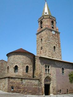 Image of Baptistry at Saint-Léonce of Fréjus