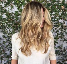 40 Balayage Hair Color Ideas To Swoon Over