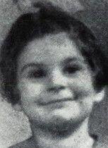 (06/20/1938) Norway (12/01/1942) sadly murdered at Auschwitz 4 years old