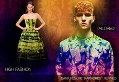 WGSN TREND FORECAST: NEXT NATURE SS/14