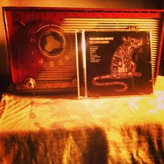 Hoy llegó este disco! today arrive this album! #TheMouseOutfit #indie #hiphop #Manchester #England #Uk sounds always on #RadioMangoPapaChango #BuenosAires #Argentina for all the world! thanks for sending us your album! @mangopapachango @themouseoutfit