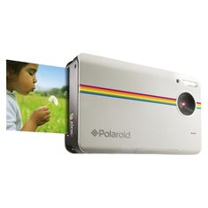 Polaroid Z2300 10MP Digital Instant Point