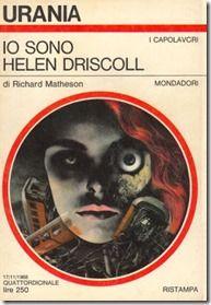 Io sono Helen Driscoll - Richard Matheson