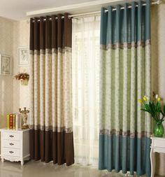 cortinas gruesas para dormitorios - Buscar con Google