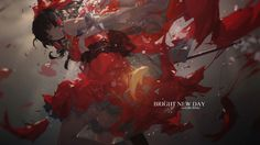 Bright New Day [Touhou](1920x1080) Need #iPhone #6S #Plus #Wallpaper/ #Background for #IPhone6SPlus? Follow iPhone 6S Plus 3Wallpapers/ #Backgrounds Must to Have http://ift.tt/1SfrOMr