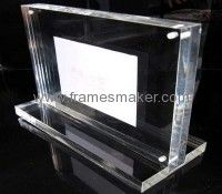 T shaped acrylic photo frame Acrylic Picture Frames, Magnetic Picture Frames, Acrylic Frames, Photo Picture Frames, Plexiglass Frames, Photo Booth Frame, Photo Blocks, Photo Displays, Cube