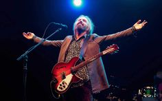 Tom Petty, Musician, Cannabis Advocate and Humanitarian, Dies at 66