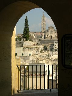 Matera Castel Del Monte, Cave City, Southern Italy, Mount Rushmore, Egypt, Places To Visit, Europe, Popular, Travel