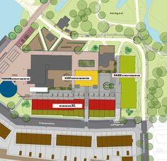 Door Jacco, ik vind de indeling erg goed gelukt in dit buurtje in Utrecht. Wat vooral ook erg duidelijk is, is het gebruik van verschillende soorten woningen in de buurt. Het groen is duidelijk  langs de buurt en niet midden in de buurt geplaatst. Dit heeft niet onze voorkeur, in het midden is wel een mooi pleintje gemaakt en dit willen wij ook proberen toe te voegen. Hier kunnen wij inspiratie uit halen hoe dat hier gebeurt is.