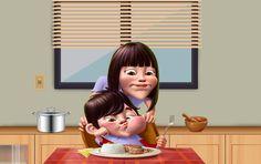 لماذا يعتبر سلوك الطفل الإنتقائي في طعامه خطيرا؟