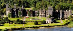 One of the other great local attractions in the area is Ashford Castle. For centuries Ashford Castle has overlooked the shores of Lough Corrib, as one of Ashford Castle Hotel, Ashford Castle Ireland, Castle Hotels In Ireland, Castles In Ireland, Edinburgh Castle, Windsor Castle, Cong Ireland, Himeji Castle, Ireland