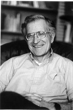Avram Noam Chomsky is an American linguist, philosopher, cognitive scientist, historian, and activist.