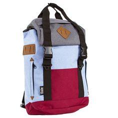 Small Ayuk Backpack by G.RIDE | MONOQI #bestofdesign