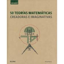 Maths: The 50 Most Mind-Expanding Theories in Mathematics, Each Explained in Half a Minute Book Club Books, Book Lists, Book Cover Design, Book Design, Math Logo, Best Quotes From Books, Nasa History, Teacher Quotes, The More You Know
