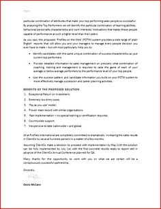 Complaint Letter Model Gorgeous Proposal Letter Format  Proposalletterformat.docxeasy To .