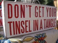 funny christmas signage - Google Search