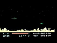 texas instruments parsec video game; loved, loved, loved it!