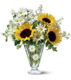 Choosing your flowers means knowing your business
