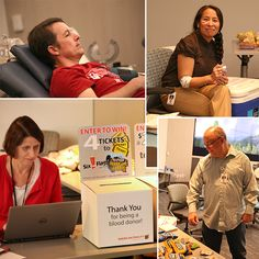 The Oklahoma Blood Institute is visiting our Home Office in Oklahoma City this week to collect donations from our Colleagues. We love our partnership with the OBI and we love doing our part to help the Community! #giveblood #OKC #community #AmericanFidelity #GPTW