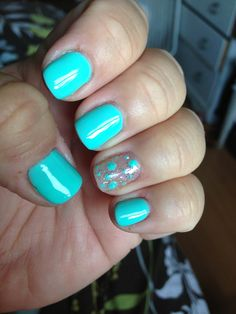 gelish nails - Google Search