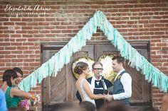Austin & Taryn's Old Sugar Mill Wedding – Clarksburg CA. wedding ceremony decor