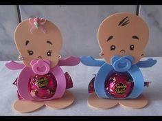 segue o link com o molde http://doceslembracasdasandraartera.blogspot.com.br/2014/07/porta-bombom-para-cha-de-bebe.html https://www.facebook.com/arteedocesle...