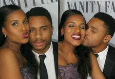 Kerry Washington Gives Birth to Baby Boy Caleb! - www.BandRumors.com