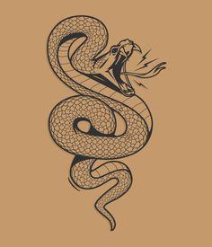 Snake - Dermot Reddan