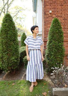 Designer Mama Of Three Christine Alcalay
