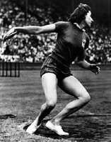 Selfie Wilma Glodean Rudolph 4 Olympic medals in athletics nude (77 foto) Ass, iCloud, butt