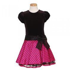 Search results for: 'rare editions black velvet hot pink taffeta christmas dress girl Girls Christmas Dresses, Girls Dresses, Black Velvet, Plus Size Outfits, Skater Skirt, Hot Pink, Little Girls, Kids Fashion, Dress Girl