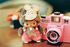 monchichi - totally forgot about these guys!!!!!  Sooooooo cute!!!!!!!