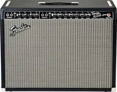 Fender 65 Twin Reverb (Vintage Reissue) - Bought one of these in 2011 Fender Stratocaster, Fender Guitar Amps, Guitar Rig, Music Guitar, Cool Guitar, Surf Music, Bass Amps, Music Stuff, Fun Stuff